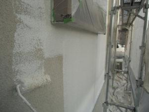 外壁塗装下地