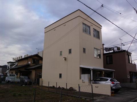 姫路市飾磨区 M様|外壁塗装・屋根塗装