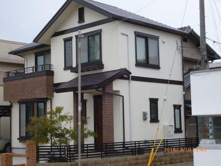 高砂市 H様|外壁塗装・屋根塗装