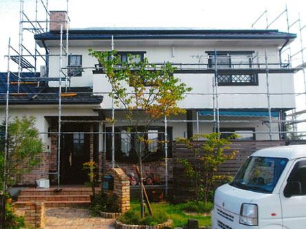 福崎町 T様|外壁塗装