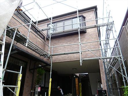 加古川市 T様|外壁塗装・屋根塗装