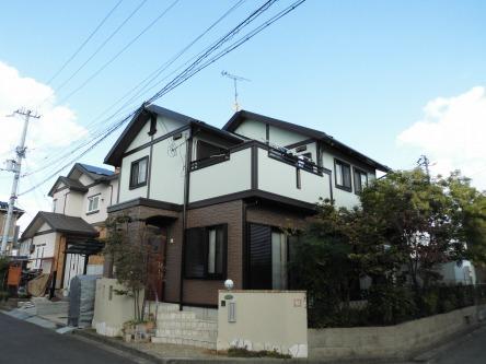 加古群稲美町 K様|外壁塗装・屋根塗装