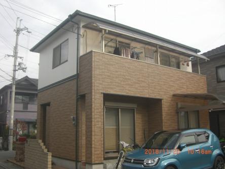 姫路市辻井 K様|外壁塗装・屋根塗装