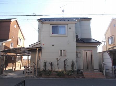 姫路市大塩町 I様|外壁塗装・屋根塗装