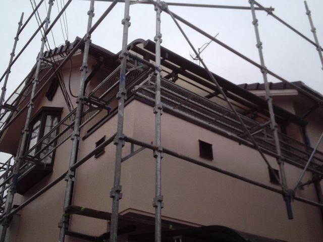 加古郡播磨町 Y様|外壁塗装・屋根塗装