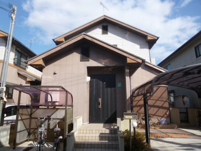 姫路市的形町 O様|外壁塗装・屋根塗装