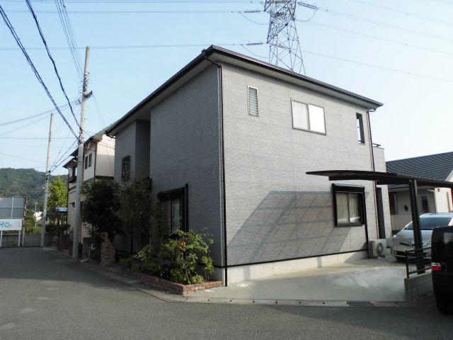 姫路市田寺 S様|外壁塗装・屋根塗装