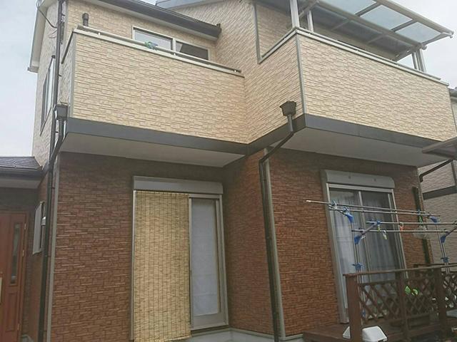 加古川市 K様|外壁塗装・屋根塗装