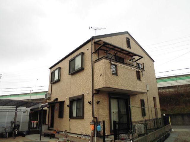 姫路市兼田 H様|外壁塗装・屋根塗装