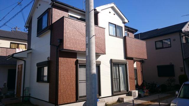 姫路市白浜町 Y様|外壁塗装・屋根塗装