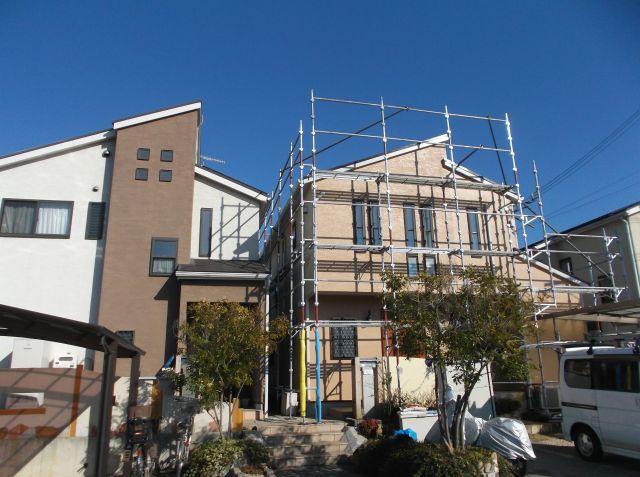 明石市大久保町 T様|外壁塗装・屋根塗装