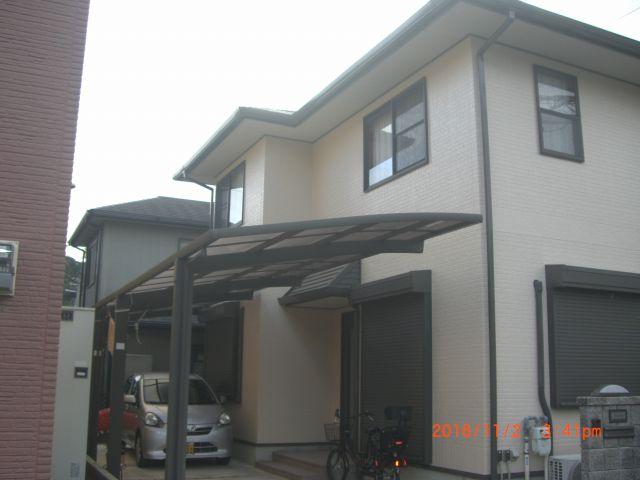 姫路市上大野 T様|外壁塗装・屋根塗装