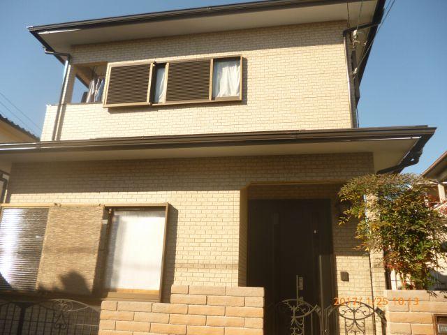 姫路市白浜町 F様|外壁塗装・屋根塗装