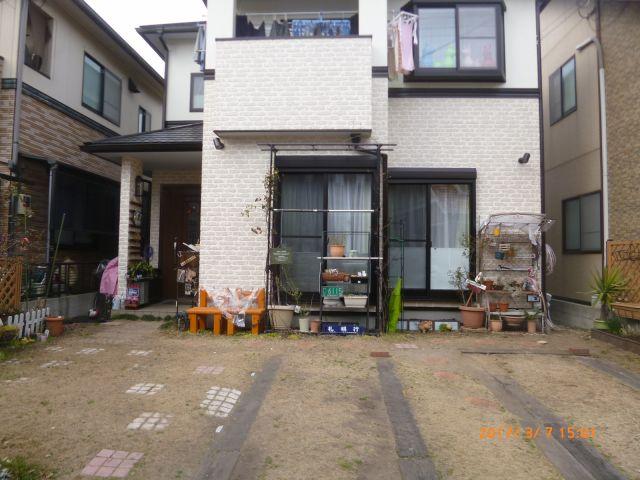 姫路市下手野 T様|外壁塗装・屋根塗装