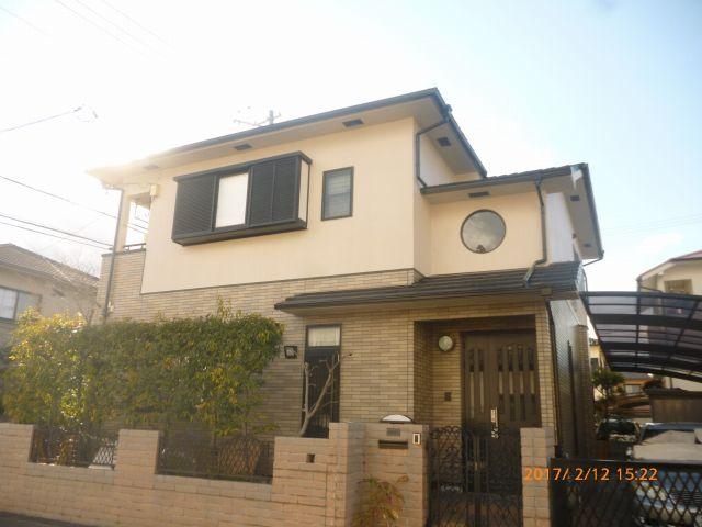 姫路市白浜町 N様|外壁塗装・屋根塗装