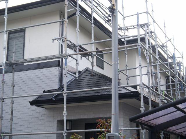 姫路市北原 I様|外壁塗装・屋根塗装