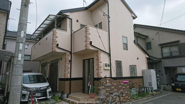 加古川市加古川町 T様|外壁塗装・屋根塗装