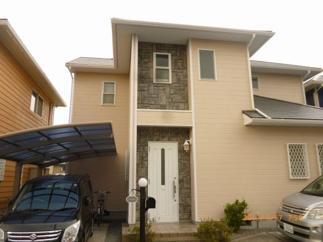 姫路市 Y様|外壁塗装・屋根塗装