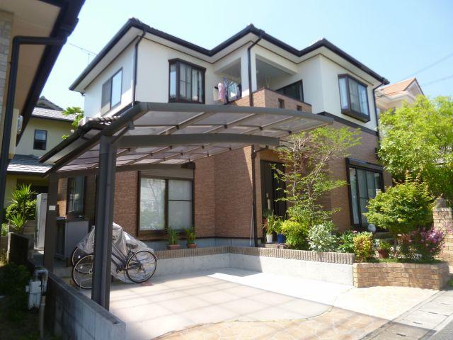 姫路市 O様|外壁塗装・屋根塗装