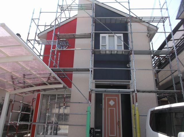 高砂市 G様|外壁塗装