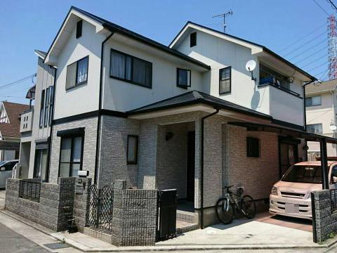 加古川市 H様|外壁塗装・屋根塗装