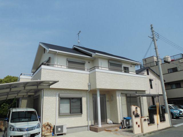 高砂市 S様|外壁塗装・屋根塗装