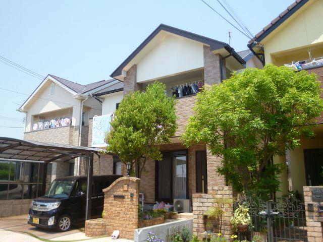 太子町 T様|外壁塗装・屋根塗装