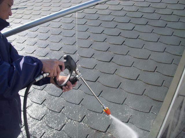 高砂市米田町 Y様|外壁塗装・屋根塗装