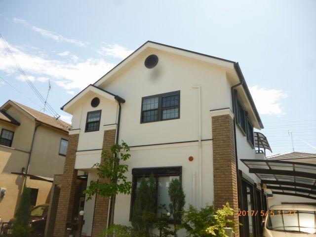 加古川市東神吉町 M様|外壁塗装・屋根塗装
