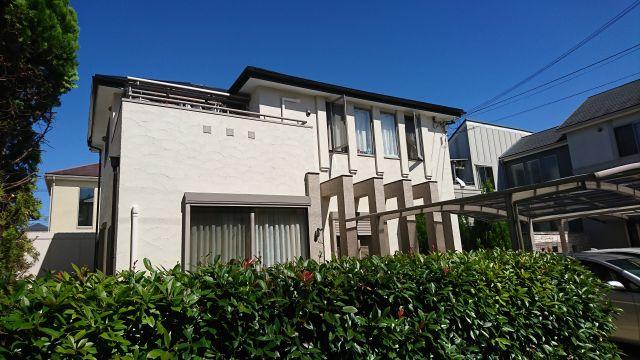 神戸市西区 S様|外壁塗装・屋根塗装