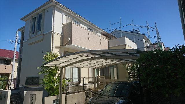 神戸市西区 N様|外壁塗装・屋根塗装