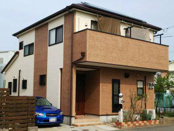 神戸市西区 A様|外壁塗装・屋根塗装