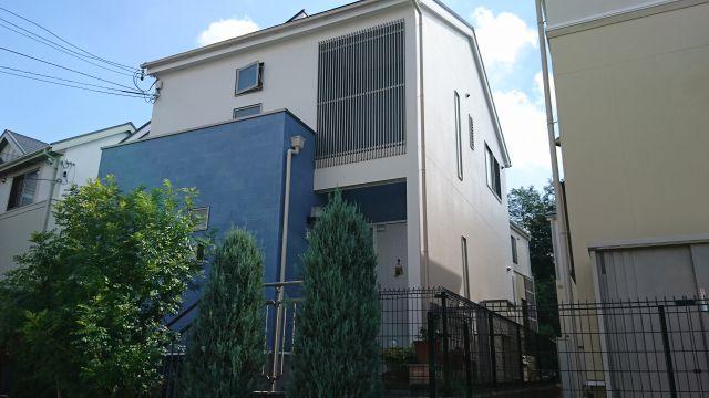 神戸市西区 W様|外壁塗装・屋根塗装