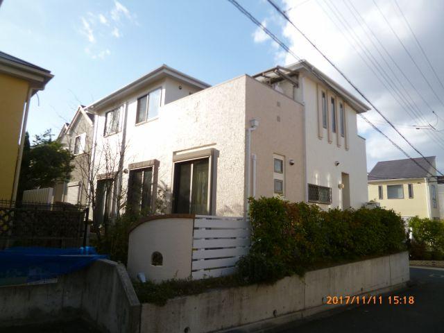 神戸市西区 G様|外壁塗装・屋根塗装