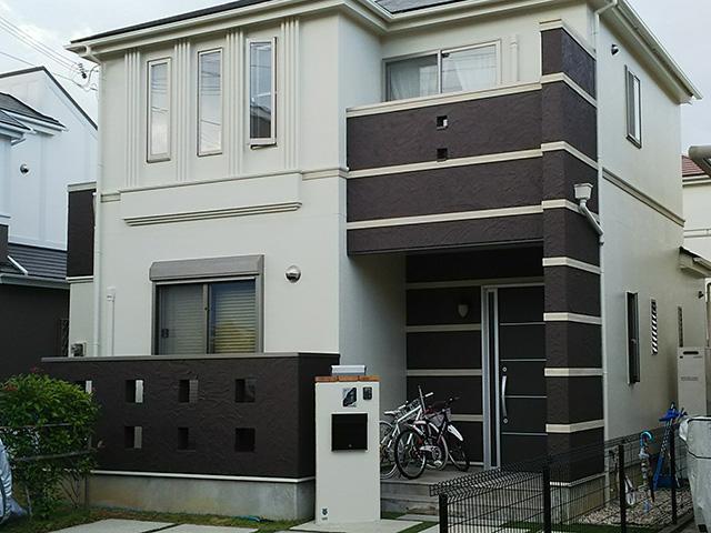 神戸市西区 I様|外壁塗装・屋根塗装