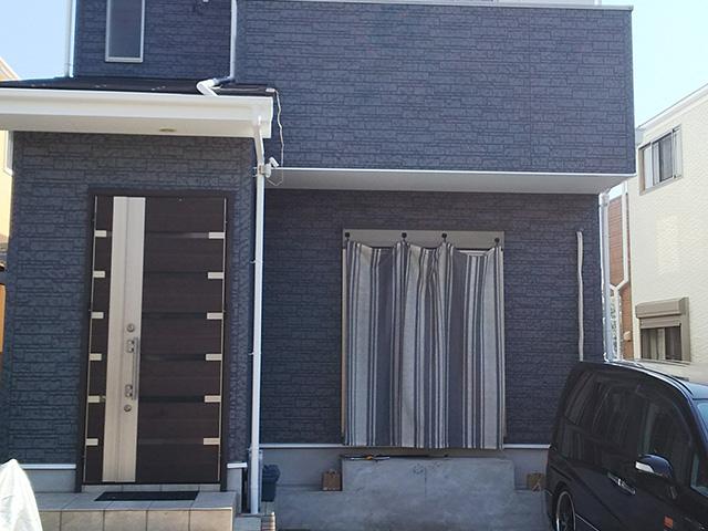 明石市大久保町 M様|外壁塗装・屋根塗装