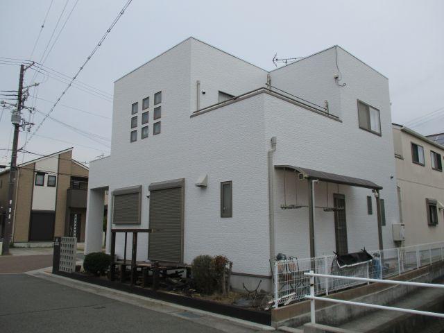 加古川市 K様 外壁塗装
