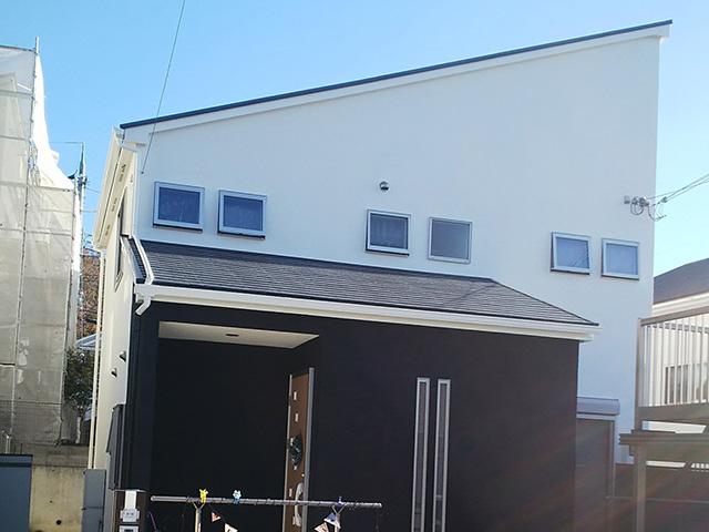 神戸市西区月が丘 Y様|外壁塗装・屋根塗装