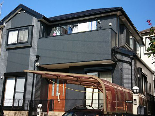 神戸市西区 Y様|外壁塗装・屋根塗装