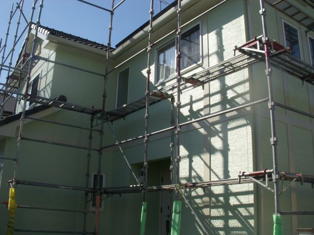 加古川市尾上町 N様 外壁塗装