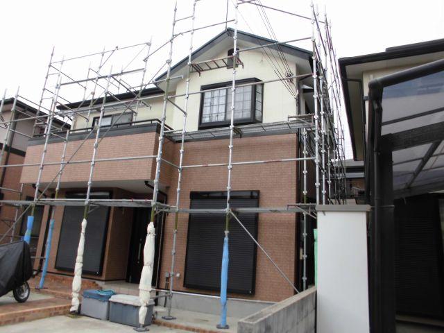 姫路市御国野町 I様|外壁塗装・屋根塗装