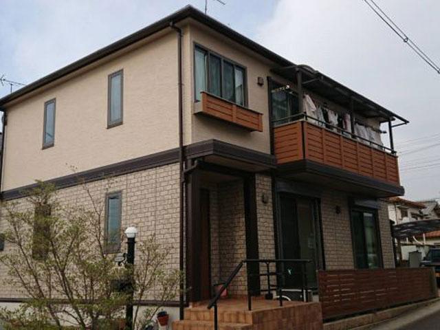 三木市志染町 T様|外壁塗装・屋根塗装