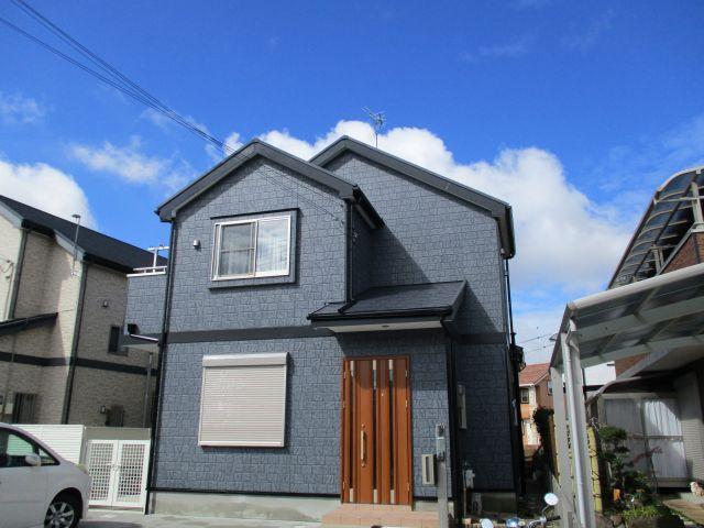 三木市 K様|外壁塗装・屋根塗装