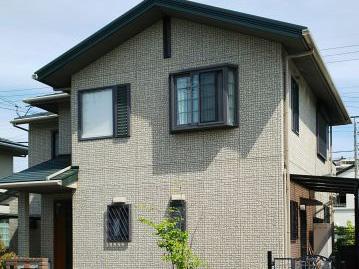 神戸市西区 K様 外壁塗装・屋根塗装