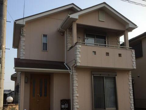 明石市 M様 外壁塗装・屋根塗装