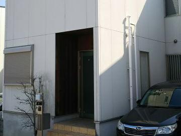 神戸市垂水区 K様|外壁塗装