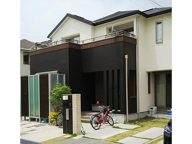 神戸市西区井吹台 I様|外壁塗装・屋根塗装