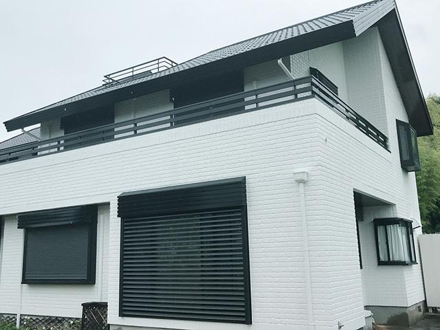 姫路市別所町 Y様|外壁塗装・屋根塗装