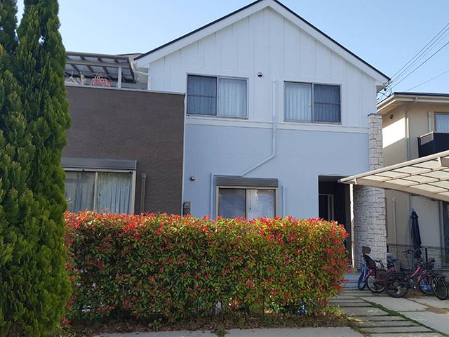 神戸市西区井吹台 O様|外壁塗装・屋根塗装