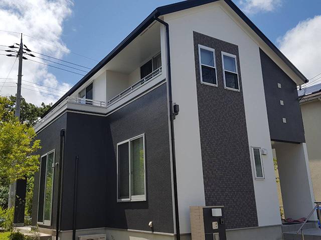神戸市西区井吹台 N様|外壁塗装・屋根塗装